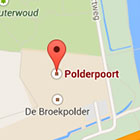 Polderpoort Map